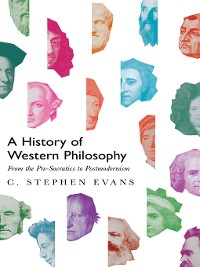 Cover A History of Western Philosophy