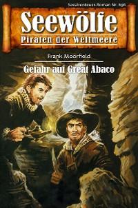 Cover Seewölfe - Piraten der Weltmeere 696