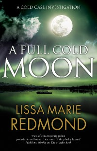 Cover Full Cold Moon