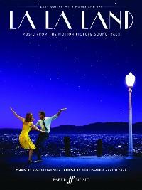 Cover La La Land (Easy Guitar)
