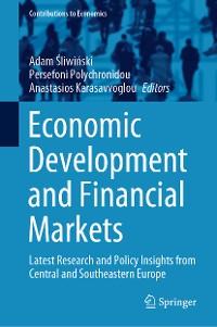 Cover Economic Development and Financial Markets