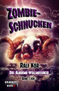 Cover Zombieschnucken