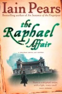 Cover Raphael Affair