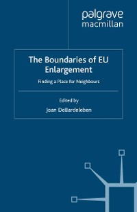 Cover The Boundaries of EU Enlargement