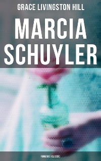 Cover Marcia Schuyler (Romance Classic)