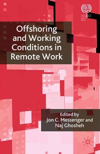 Cover Offshoring and Working Conditions in Remote Work