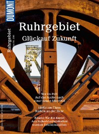Cover DuMont Bildatlas 206 Ruhrgebiet
