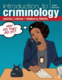 Cover Introduction to Criminology