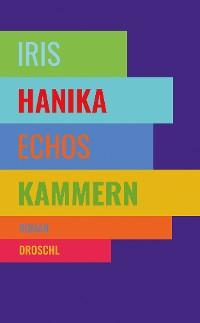 Cover Echos Kammern