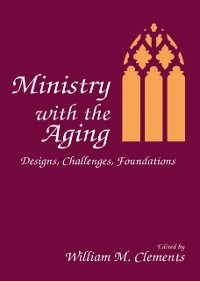 Cover Ministry With the Aging