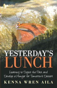 Cover Yesterday's Lunch