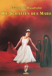 Cover Die Schatten des Mars