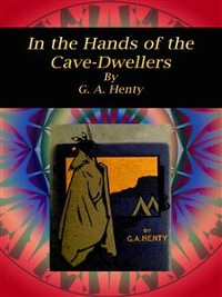 Cover In the Hands of the Cave-Dwellers