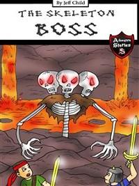 Cover Skeleton Boss