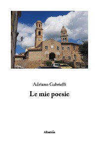 Cover Le mie poesie