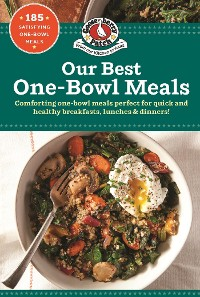 Cover Our Best One Bowl Meals