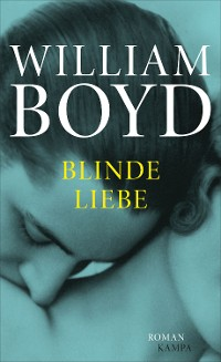 Cover Blinde Liebe