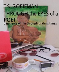 Cover THROUGH the EYES of a POET