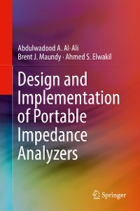 Cover Design and Implementation of Portable Impedance Analyzers