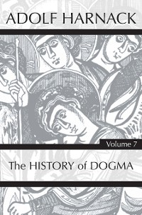 Cover History of Dogma, Volume 7
