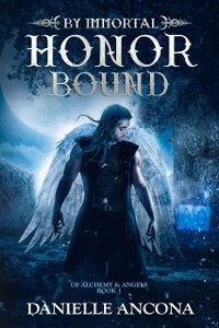 Cover By Immortal Honor Bound
