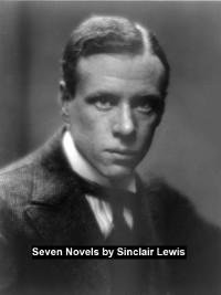 Cover Seven Novels