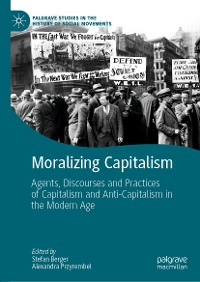 Cover Moralizing Capitalism