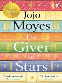 Cover The Giver of Stars
