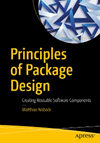 Cover Principles of Package Design