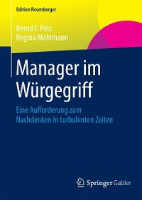 Cover Manager im Würgegriff