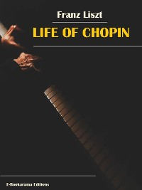 Cover Life of Chopin