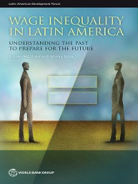 Cover Wage Inequality in Latin America