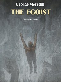 Cover The Egoist