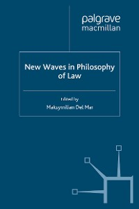 Cover New Waves in Philosophy of Law