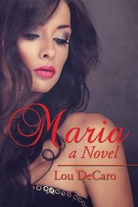 Cover Maria