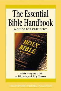 Cover The Essential Bible Handbook