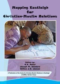Cover Mapping Eastleigh for Christian-Muslim Relations