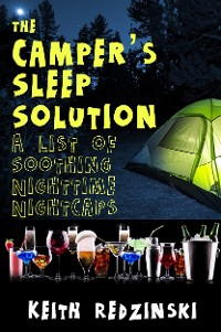 Cover The Camper's Sleep Solution