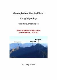 Cover Geo-Bergwanderung 12 Rampoldplatte (1392 m) und Hochsalwand (1625 m)