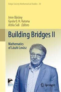 Cover Building Bridges II