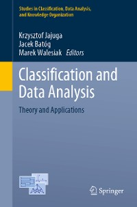 Cover Classification and Data Analysis