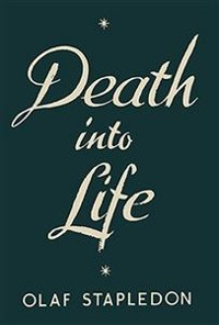 Cover Death into Life