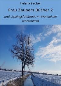 Cover Frau Zaubers Bücher 2