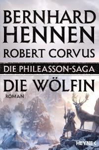 Cover Die Phileasson-Saga - Die Wölfin