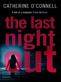 Cover The Last Night Out
