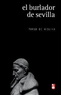 Cover El burlador de Sevilla