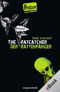 Cover The Ratcatcher - Der Rattenfänger