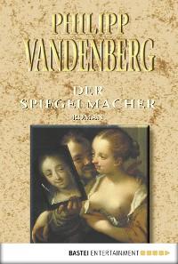 Cover Der Spiegelmacher