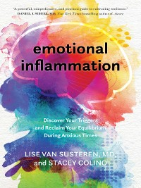 Cover Emotional Inflammation