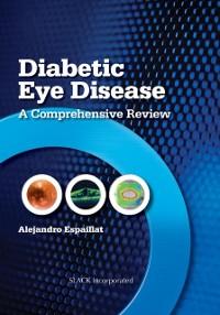Cover Diabetic Eye Disease